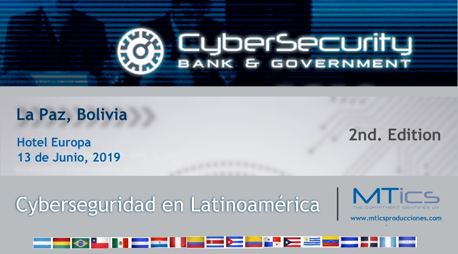 CyberSecurity Bank & Government Bolivia