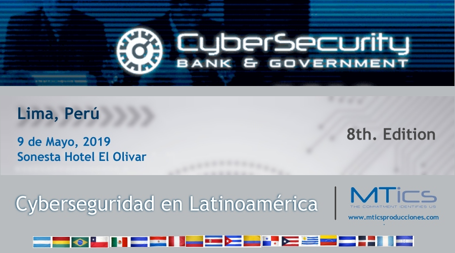 CyberSecurity Bank & Government Perú