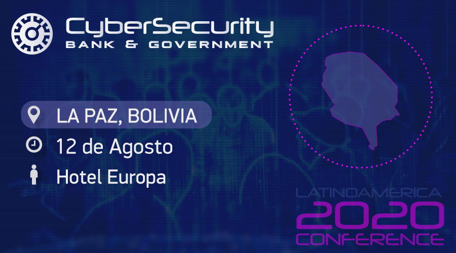CyberSecurity Bank & Government La Paz, Bolivia