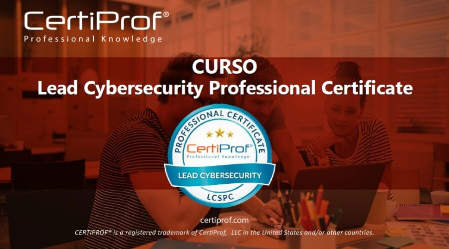 Curso Lead Cybersecurity Professional Certificate, Perú